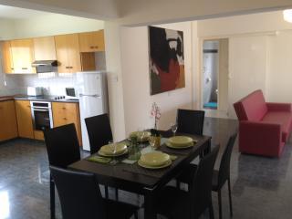 3 Bedroom Flat in Larnaca - Larnaca District vacation rentals