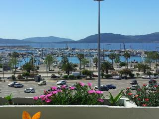 NICE On the  Sea In Center 10 Sets bed WI-FI Free - Alghero vacation rentals