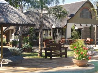GABUS GAME RANCH - Grootfontein vacation rentals