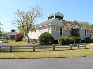 Lakeside Villa 113A - Pawleys Island vacation rentals