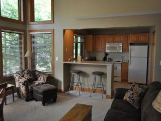 Boyne Mtn Resort - golf, tennis, pools and lake - Bellaire vacation rentals