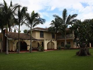 'Ndlovukazi' Bulawayo Villa - Bulawayo vacation rentals