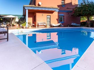 [340] SALTERAS - Salteras vacation rentals