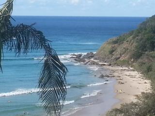 Awesome Views Wategos Beach & Byron Bay Lighthouse - Byron Bay vacation rentals