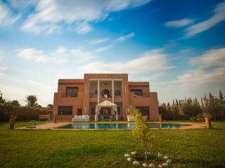 Beutifull Villa in Marrakech - Fam El Hisn vacation rentals