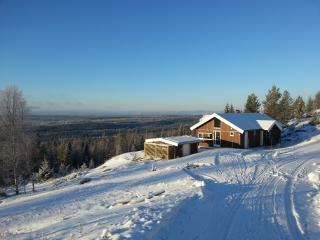 Sisselrotkampen 615 - Oslo vacation rentals