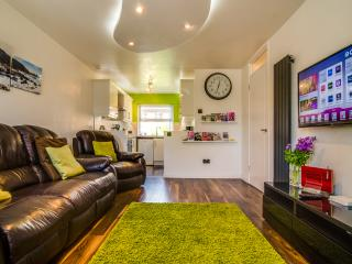 Central Belfast Apartment. Prime central location! - Belfast vacation rentals