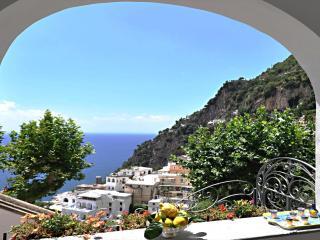 Mare, The location  is in heart of Positano - Positano vacation rentals