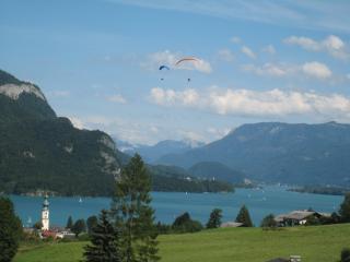 Holiday home in St. Gilgen - Sankt Gilgen vacation rentals