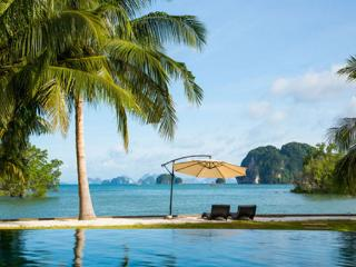 MANGROVE BAY VILLA - Krabi Province vacation rentals