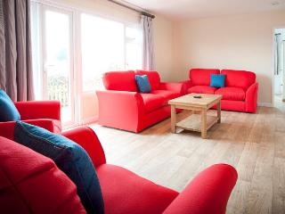 Saunton Beach Villas - 4 Person Villa - Devon vacation rentals