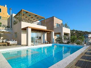 Luxury Holiday Villa in Chania - Chania vacation rentals