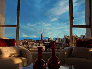 The Emperor's Suite - Victoria vacation rentals