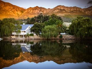 Farm Lorraine, Franschhoek, Cape Town Winelands - Western Cape vacation rentals