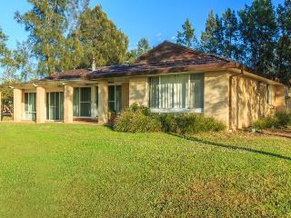 Verona Vineyard, Hunter Valley - Lovedale vacation rentals