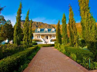 Farm Lorraine, The Loft House, Franschhoek - Jacobsdal vacation rentals