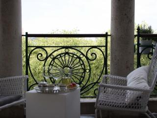 Charming Suite in Prime Area (Villa Münz) - Pula vacation rentals