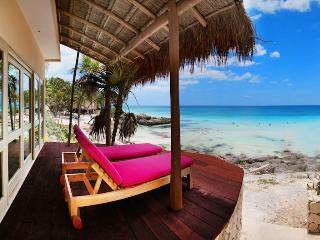 Villa Mira Tulum - Puerto Aventuras vacation rentals