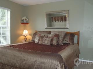 Champions at 1000 Hills Ground Floor 2BDR Condo - Missouri vacation rentals