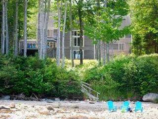 Hacienda del Mar -  New! Newbury Neck! - Otis vacation rentals