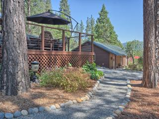 Beloved Bass Lake Home & Guest House. Epic Views! - Yosemite Area vacation rentals