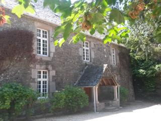 Stunning 17th Century French Manoir - Plougasnou vacation rentals