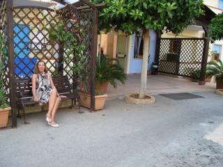 VILLA IRINA - Lamezia Terme vacation rentals