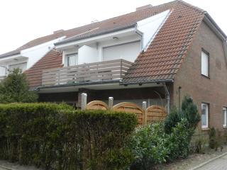 Traumferienwohnung Muschel - Cuxhaven vacation rentals