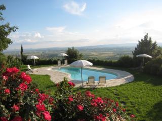 Agriturismo Antica Dimora, WI_FI free, Tuscany - Arezzo vacation rentals