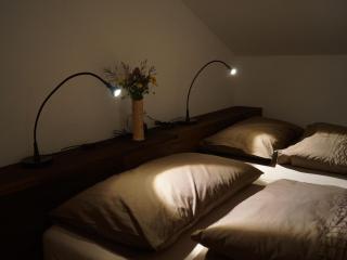 Apartments Lom - The Linden Flat - Kobarid vacation rentals