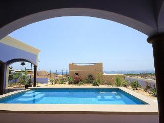 Casa Antigua,Classic Mexican style with all the amenities - Baja California Sur vacation rentals