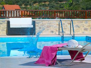 Villa Agrielia - Heraklion vacation rentals