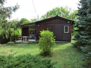 Ferienhaus Donauknie-Perle - Leanyfalu vacation rentals