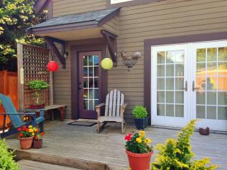 Latona House - Charming Seattle/Green Lake Home! - Seattle vacation rentals