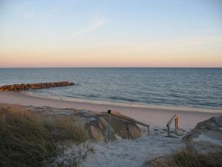 Impeccable Home 30 Steps to your Private Beach - South Yarmouth vacation rentals
