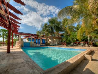 Beautiful Sand Dunes & Beach Villa #3 - Peravia Province vacation rentals