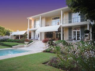 Bishopscourt Villa, 5 Star Grading - Cape Town - Cape Town vacation rentals