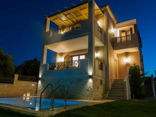 Villa Harmony-Crete Residences - Gouves vacation rentals