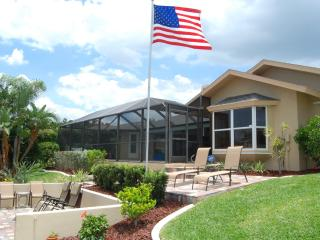 Waterfront House Cozumel - Cape Coral vacation rentals