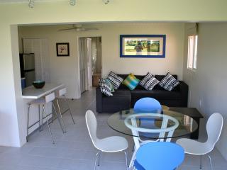 Paradise 1 bed Condo - Charlestown vacation rentals