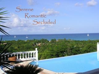 Mille Fleurs- 1, 2, 3 or 4 Bedroom Villa  With Spe - Saint Martin-Sint Maarten vacation rentals