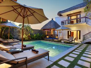 Coconuts Villa Balangan Bali - Jimbaran vacation rentals