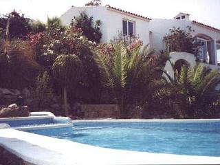 Villa with private pool near the beach - Peniscola vacation rentals