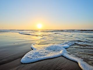 Gulf Front Luxury Condo Breath Taking View 401 - Galveston vacation rentals