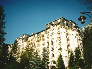 Le Majestic Chamonix - Chamonix vacation rentals