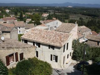 Coeur du Village at Bastide des Launes en Provence - Chamaret vacation rentals