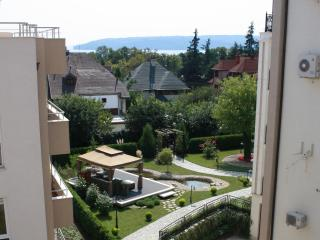 Bright 2BD apartment near Sea Park - Varna vacation rentals