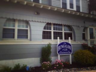 New condo, half block to beach in Beach Haven - New Jersey vacation rentals