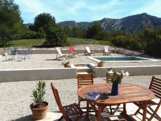 Le Mas des Genets - Saint-Remy-de-Provence vacation rentals