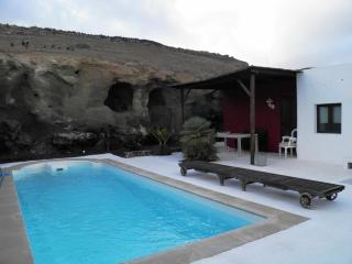 Villa Morro Corazon,  with excelent  views - Tiagua vacation rentals